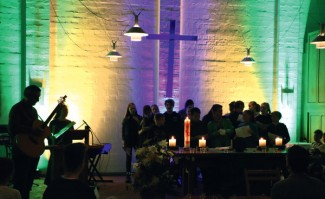 Church Night 2018